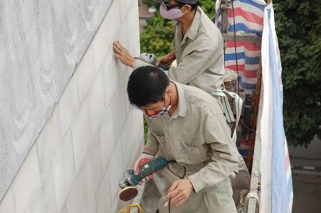Báo giá dịch vụ chống thấm nhà ở tại Hà Nội