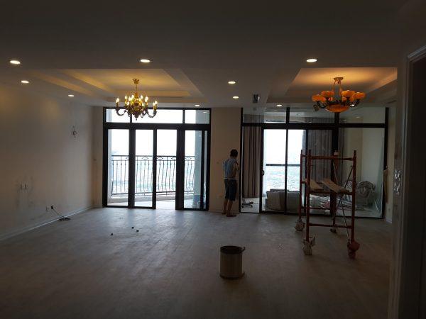Bỏ túi những kinh nghiệm sửa nhà chung cư đẹp năm 2018