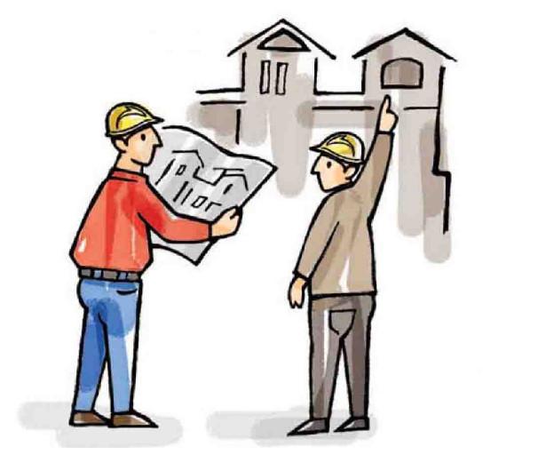Chuẩn bị thật tốt, chính là bí quyết để xây nhà thành công
