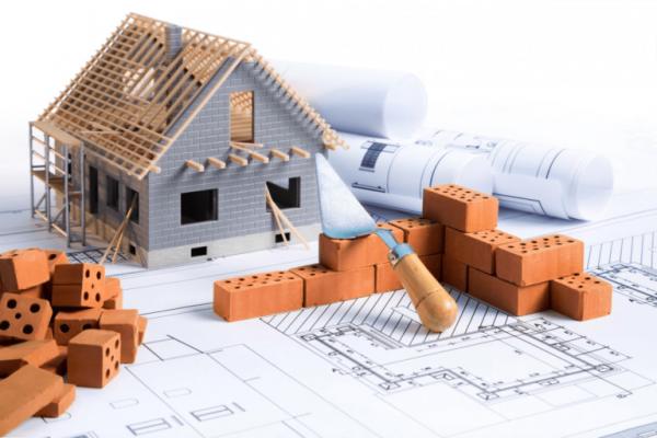 Lập kế hoạch xây nhà