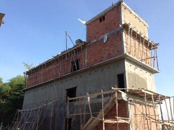 Thuê xây nhà trọn gói giúp tiết kiệm nhiều chi phí