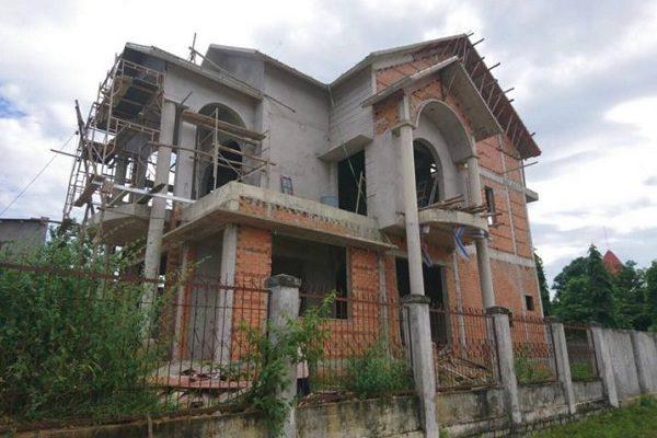 Dịch vụ xây nhà trọn gói tư vấn chi tiết cho quý khách mọi mặt về công trình