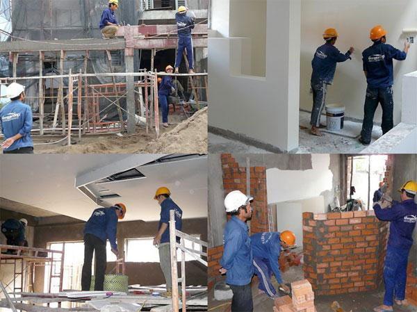 Những điều cần tránh khi chọn dịch vụ xây nhà trọn gói