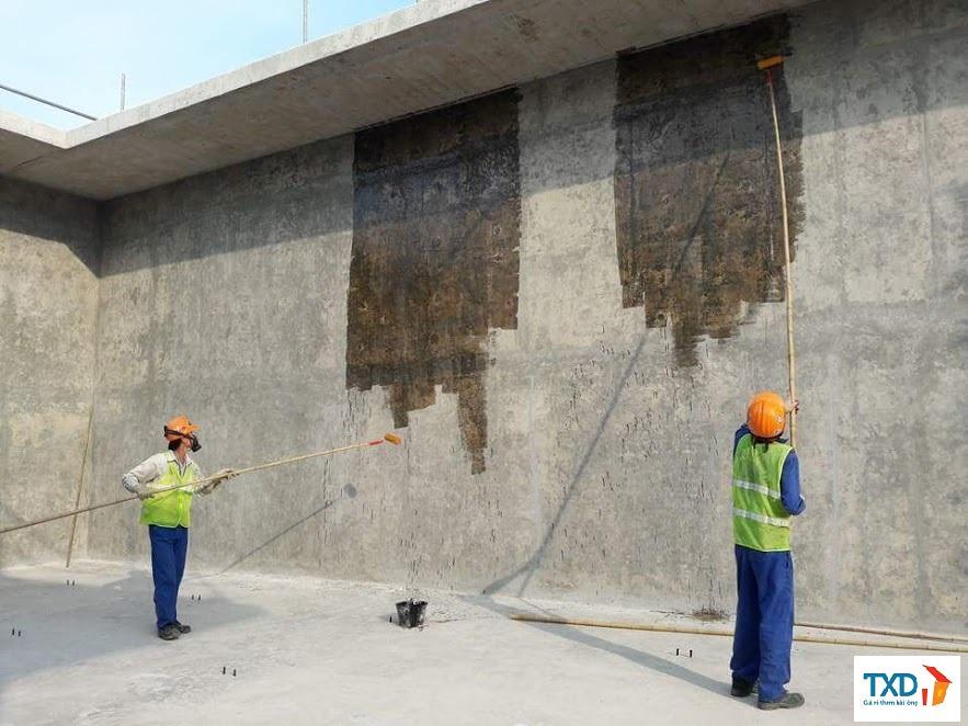 Quy trình giám sát, nghiệm thu khi xây nhà