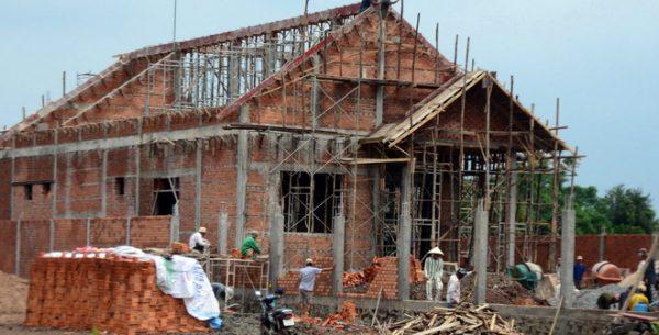 Hướng dẫn lựa chọn công ty xây nhà trọn gói uy tín, chuyên nghiệp