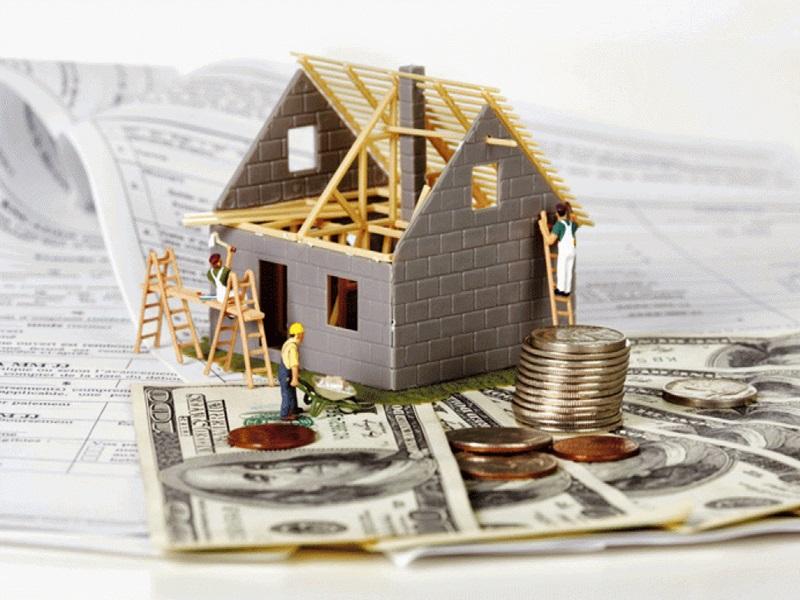 Kế hoạch xây sửa nhà cửa