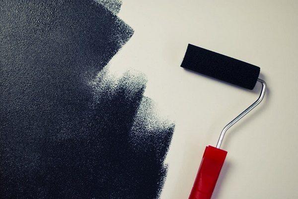 Cây lăn sơn – dụng cụ không thể thiếu trong sơn nhà