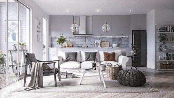 Những quy tắc khi sửa nhà trong căn hộ chung cư