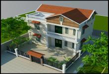 Xây nhà, sửa nhà – Những bí kíp giúp bạn xây nhà đẹp (Kỳ 2)
