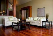 Có nên làm sàn gỗ?