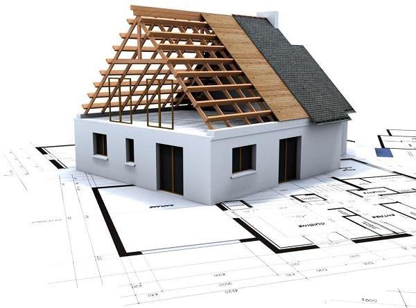 Chia sẻ kinh nghiệm xây nhà mới tiết kiệm