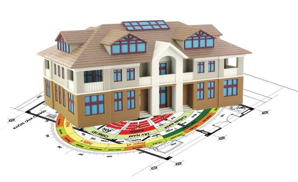 Sáu công tác cần chuẩn bị trước khi xây nhà