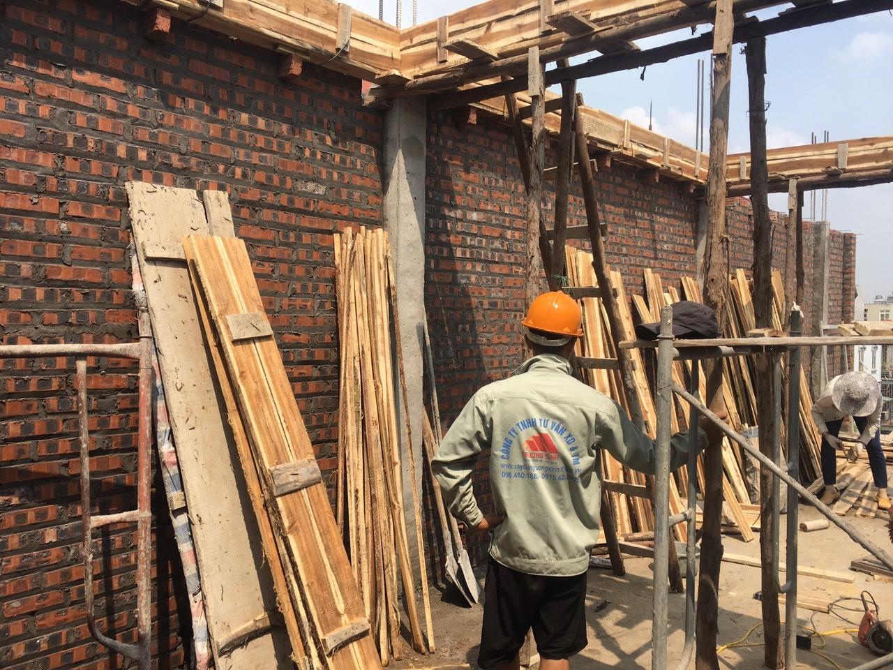 Kinh nghiệm sửa chữa nhà ở Hà Nội đặc biệt là nhà cấp 4