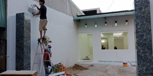Công ty nhận sửa chữa nhà giá rẻ uy tín