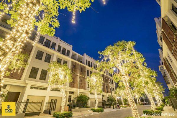 Những lợi ích của dịch vụ xây nhà trọn gói