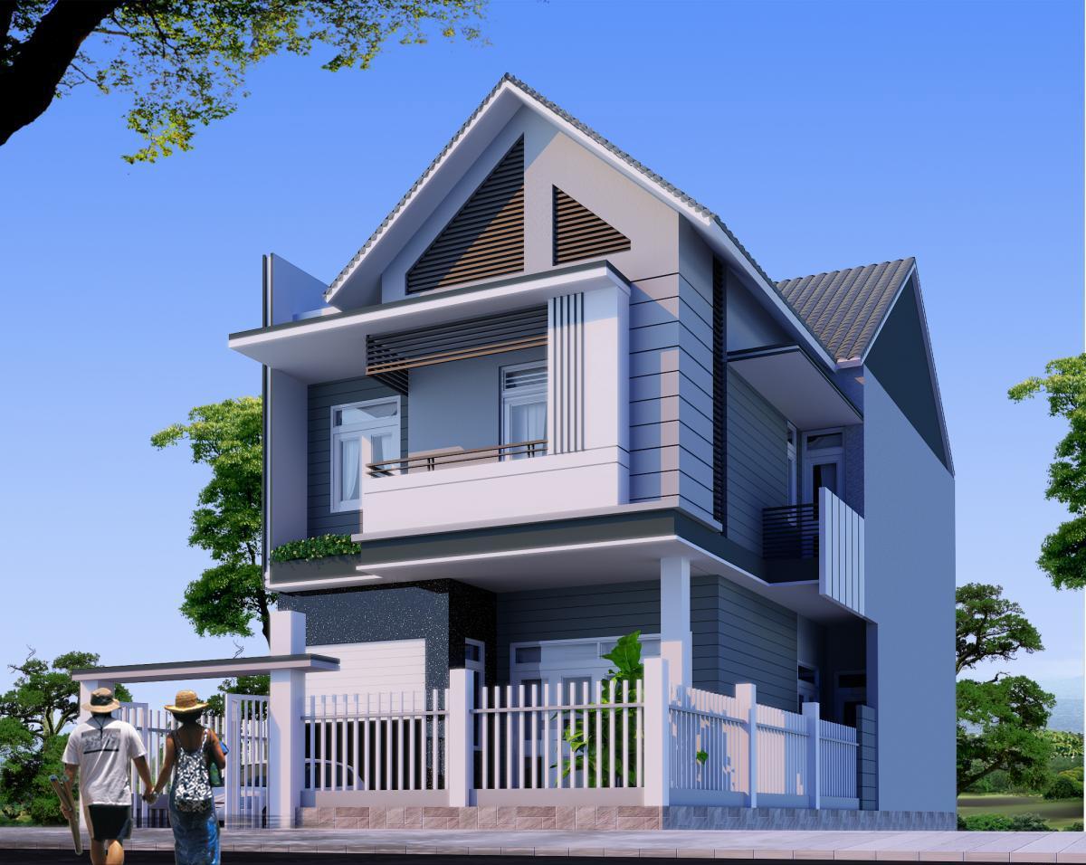 Dịch vụ xây nhà trọn gói tại quận Ba Đình