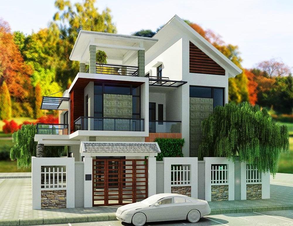Những ưu điểm nổi trội của dịch vụ xây dựng nhà trọn gói tại Hưng Yên của TXD