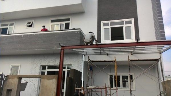 Đơn giá sửa chữa nhà 2020