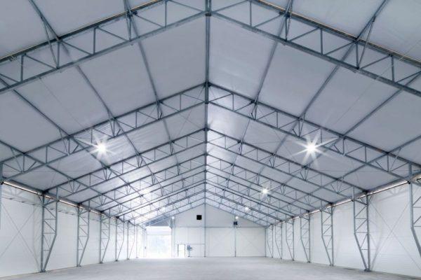 Báo giá xây dựng nhà xưởng tiền chế 2020