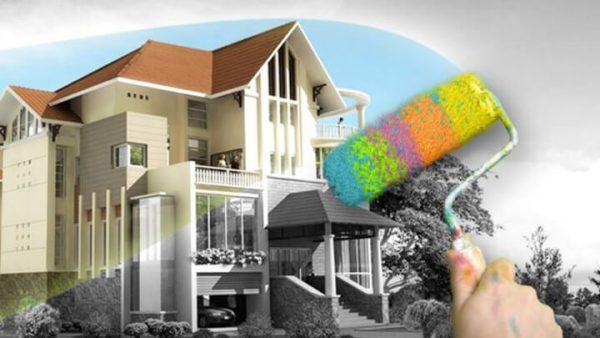 Dịch vụ sửa chữa nhà tại Hà Nội giá rẻ ở đâu?