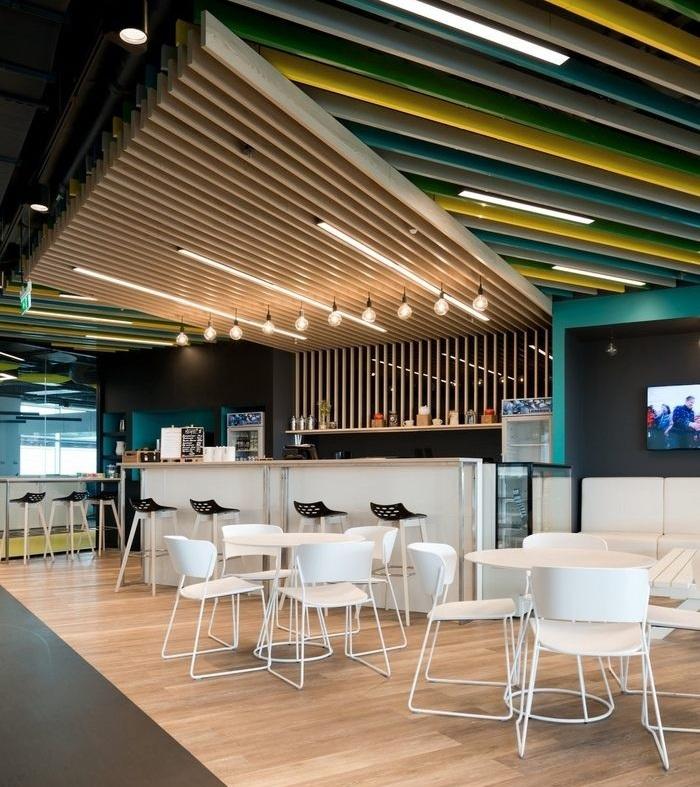 Công ty cung cấp dịch vụ xây văn phòng giá rẻ Hà Nội