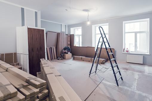 Sửa chữa nhà tại Hà Nội 2020