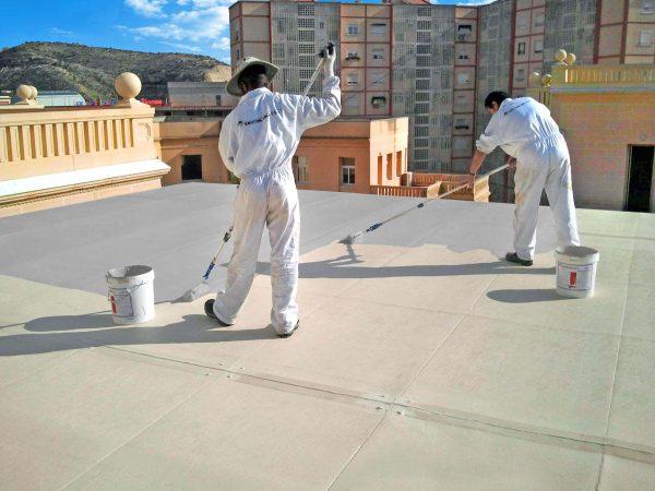 Mách bạn cách chống thấm trần nhà bê tông 2020