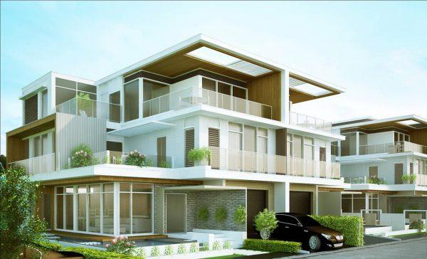 Xây nhà trọn gói uy tín tại Hà Nội