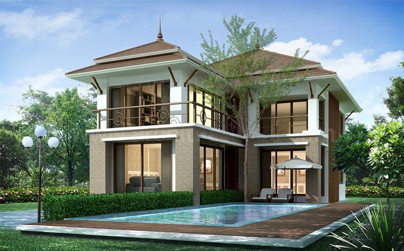 TXD báo giá xây nhà trọn gói tại Hà Nội 2020