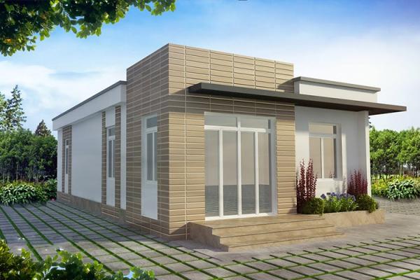 Bật mí các mẫu xây dựng nhà giá giá rẻ Hà Nội