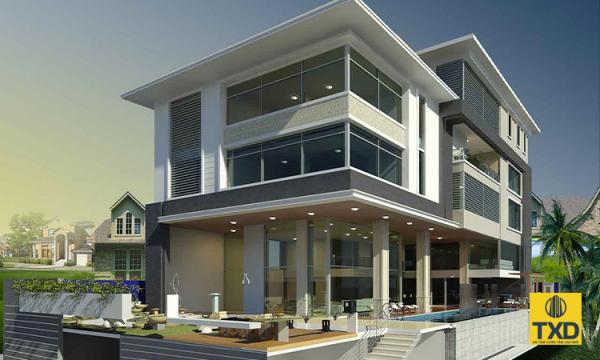 TXD – đơn vị xây dựng nhà đáng tin cậy của gia đình bạn