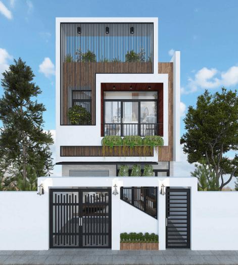 Công ty xây nhà trọn gói uy tín tại Thanh Xuân Hà Nội