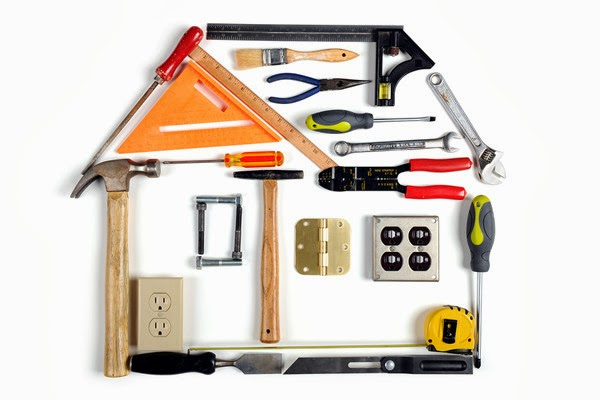 Dịch vụ sửa chữa nhà 2020 uy tín và chất lượng