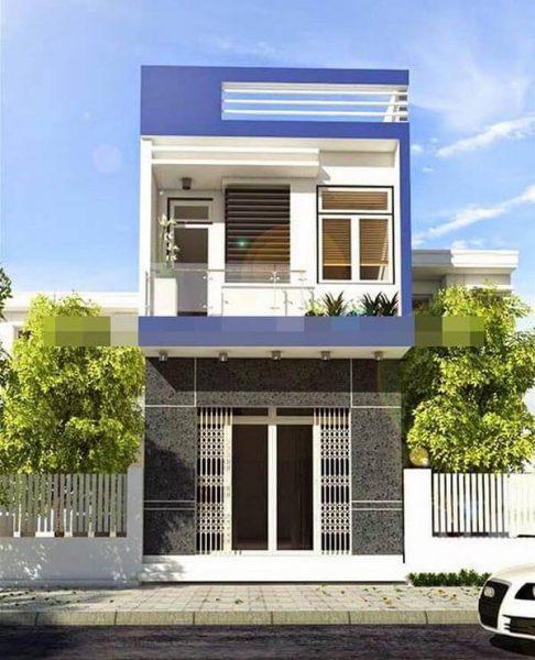 Thi công nhà nhỏ trọn gói tại Hà Nội