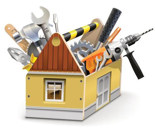 Sửa chữa nhà cửa tiết kiệm chi phí tối đa