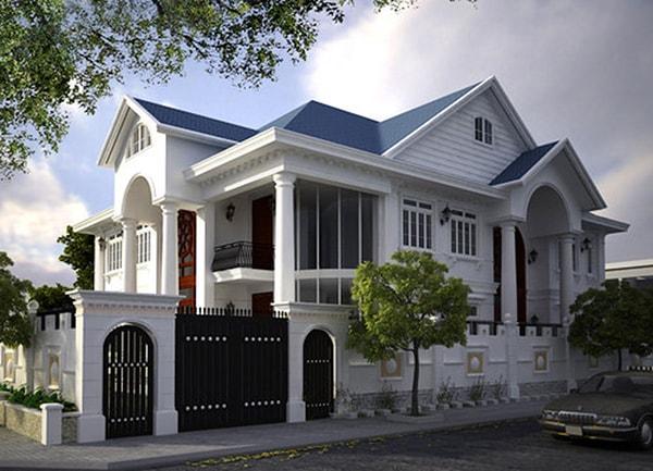 Đơn giá xây dựng nhà ở 2020