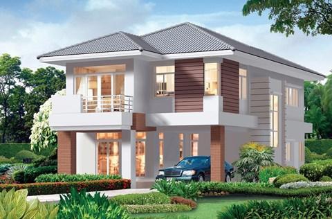 Xác định giá dựa trên phong cách ngoại thất và nội thất của ngôi nhà