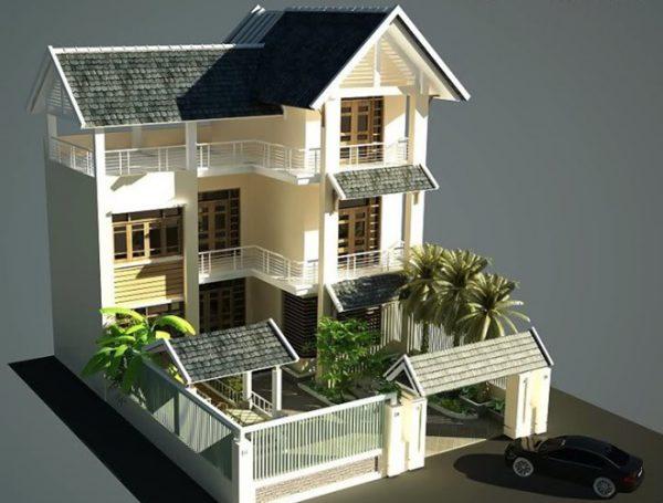 Quy trình xây dựng nhà cơ bản nhất định phải biết