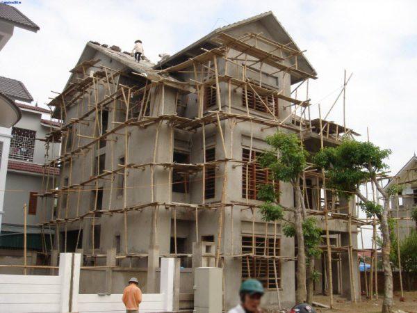 Những yếu tố ảnh hưởng đến chi phí sửa nhà