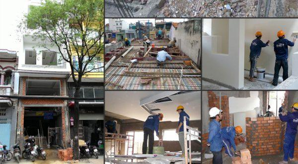 Dịch vụ sửa nhà trọn gói là gì?