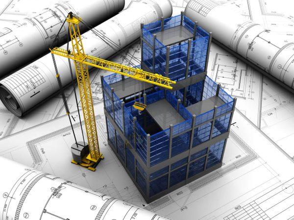 Tính chi phí xây dựng công trình