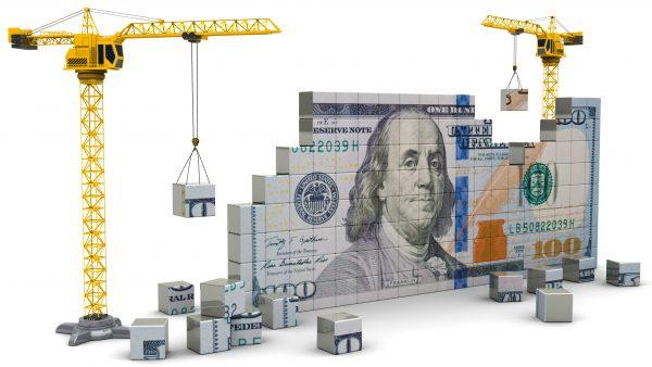 Hạch toán giá thành công trình xây dựng
