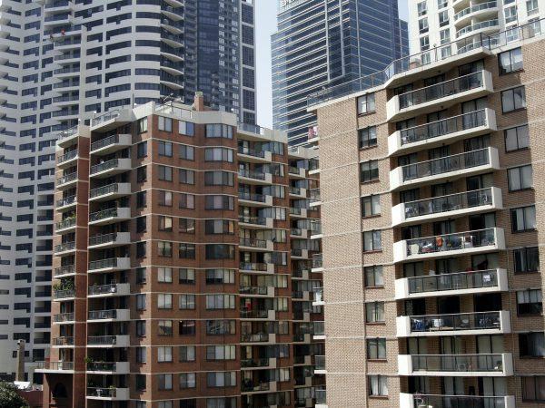 Mật độ xây dựng nhà phố được quy định như thế nào?