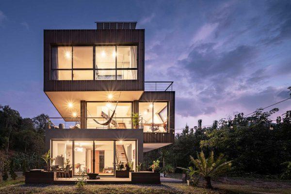 Tính tổng chi phí xây nhà 3 tầng nhanh gọn dễ hiểu