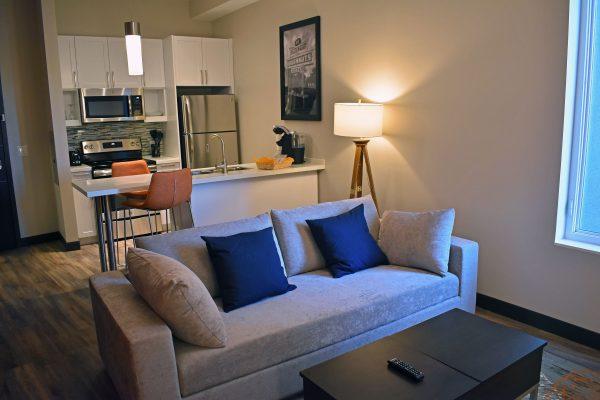 Các gói thiết kế hoàn thiện chung cư