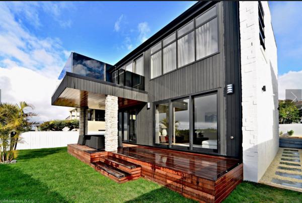 Xây dựng một căn nhà đẹp