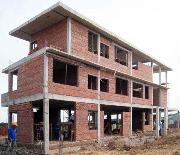 Dịch vụ xây nhà trọn gói giúp bạn tối ưu được chi phí thi công