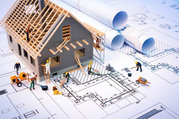 Bật mí bạn cách tính phí xây nhà ống chuẩn xác nhất