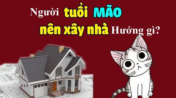 Tuổi 1963 làm nhà hợp hướng nào để mang Lộc vào nhà