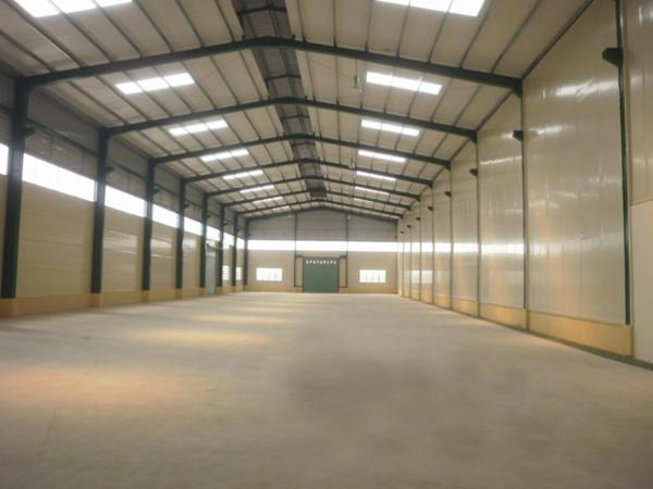 Cách chọn lựa đơn vị thi công xây dựng nhà xưởng đảm bảo